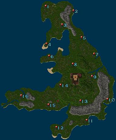 online gamer wiki