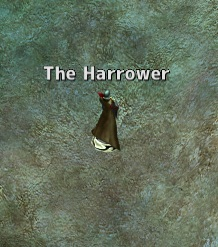 Harrower