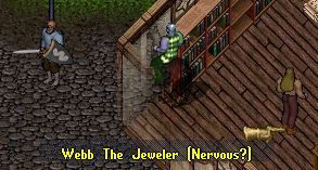 webb the jeweler