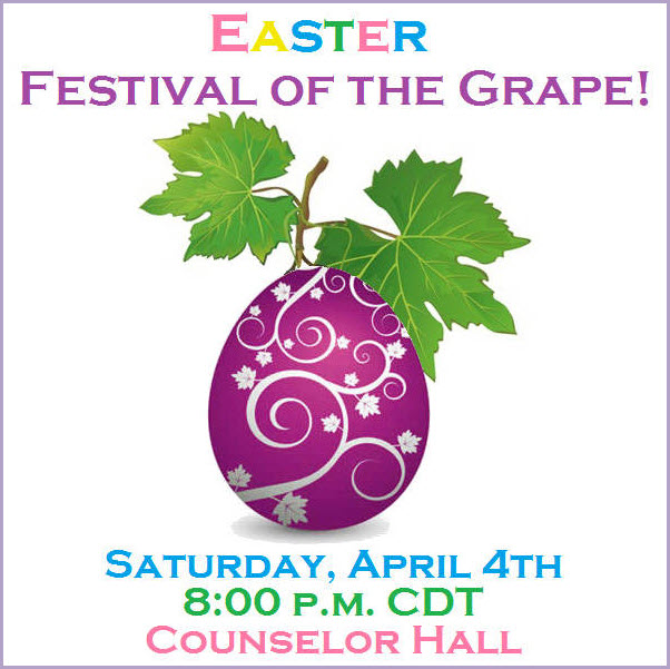 easter grape